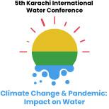 5th Karachi International Water Conference Logo