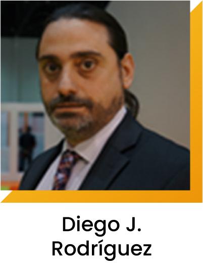 Diego J. Rodríguez